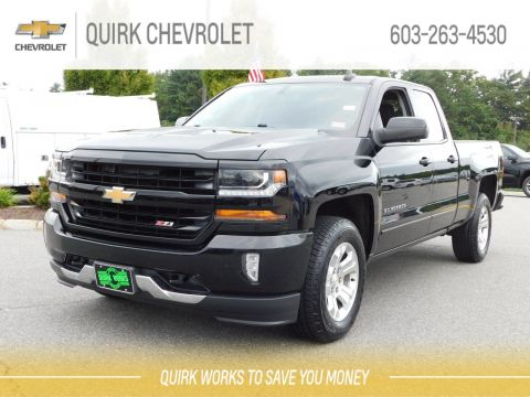 2019 Chevrolet Colorado Source · Used Cars For Sale Near Manchester NH  Quirk Chevrolet NH