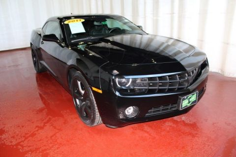 Used Chevrolet Camaro 2LT