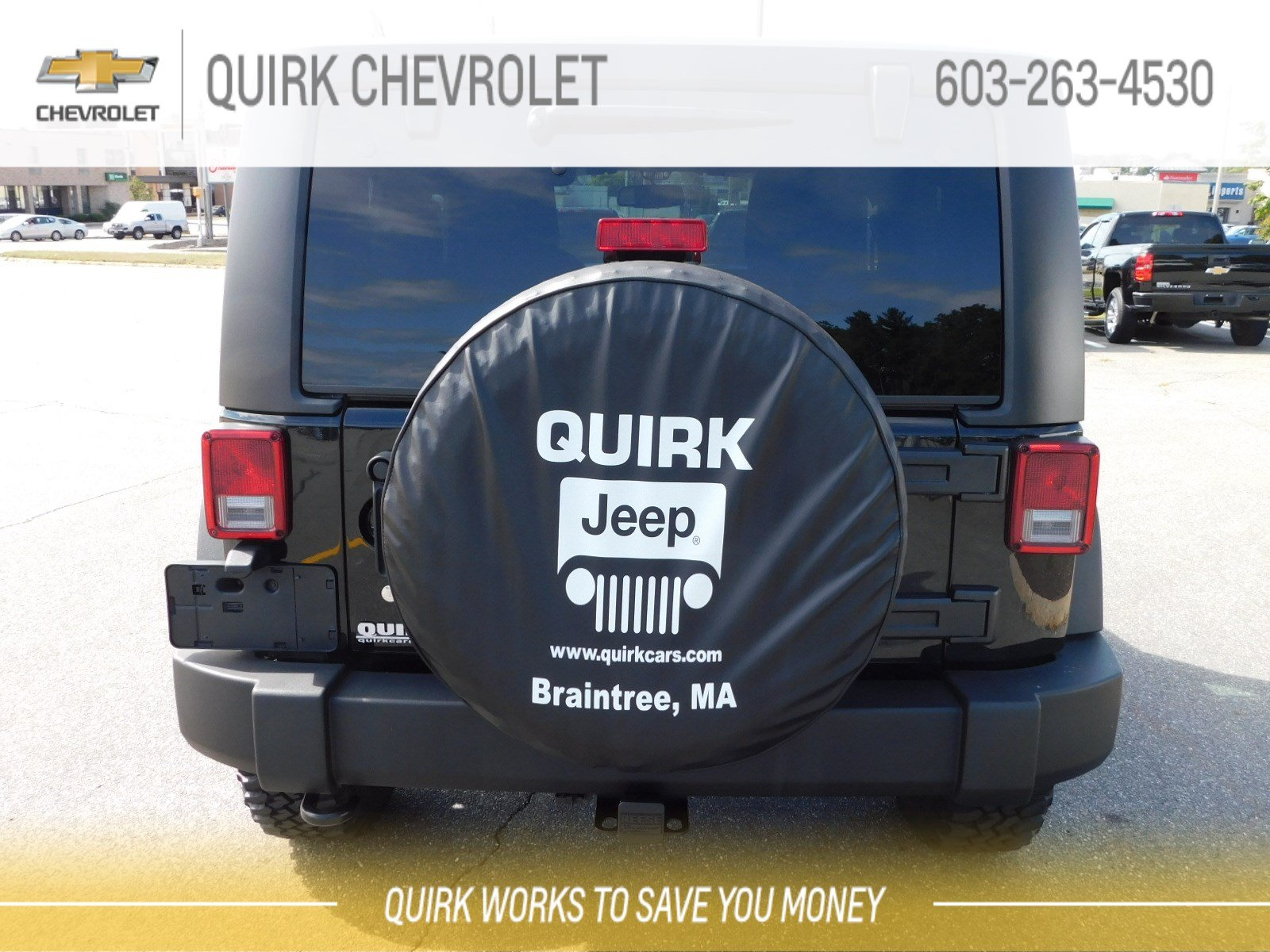 Pre Owned 2015 Jeep Wrangler Sport Convertible In Manchester #M27831A | Quirk  Chevrolet Manchester